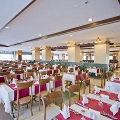 Отель Trendy Aspendos Beach - All Inclusive Сиде помещение для мероприятий фото 2