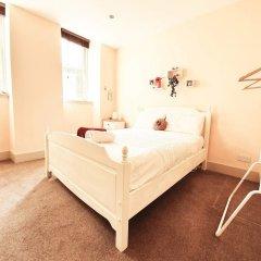Апартаменты Vibrant Spacious Apartment In West End Глазго детские мероприятия