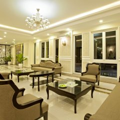 Отель Hoian Sincerity Hotel & Spa Вьетнам, Хойан - отзывы, цены и фото номеров - забронировать отель Hoian Sincerity Hotel & Spa онлайн развлечения