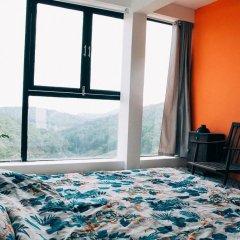 Отель The Kupid Hill Homestay Далат комната для гостей фото 5