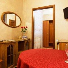 Гостиница Регина 3* Стандартный номер с двуспальной кроватью фото 11