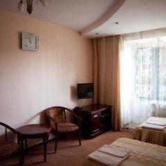 Гостиница Горница в Иркутске 4 отзыва об отеле, цены и фото номеров - забронировать гостиницу Горница онлайн Иркутск комната для гостей фото 5