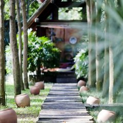 Отель Anantara Bophut Koh Samui Resort Самуи фото 7