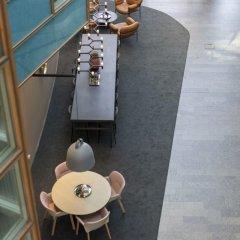 Отель Scandic Mölndal Швеция, Гётеборг - отзывы, цены и фото номеров - забронировать отель Scandic Mölndal онлайн балкон