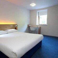 Britannia Edinburgh Hotel Эдинбург комната для гостей фото 4