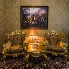 Hotel Petrovsky Prichal Luxury Hotel&SPA спа фото 3
