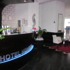 Hotel Hermitage Куальяно интерьер отеля фото 3