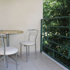 Гостиница Гостевой Дом Акс в Сочи - забронировать гостиницу Гостевой Дом Акс, цены и фото номеров балкон фото 2