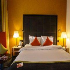 Гостиница Crowne Plaza Санкт-Петербург Аэропорт 4* Стандартный номер с различными типами кроватей фото 21