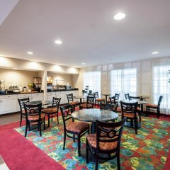 Отель Mainstay Suites Frederick питание