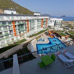 Ulu Resort Hotel - All Inclusive балкон
