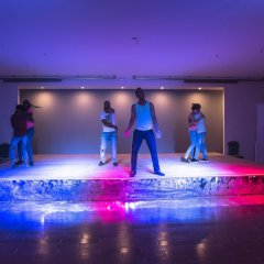 Отель All Senses Nautica Blue Exclusive Resort & Spa-All Inclusive развлечения
