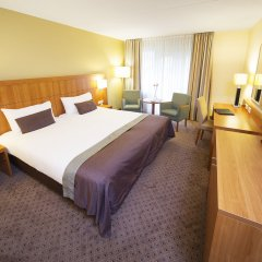 Отель Bilderberg Hotel De Klepperman Нидерланды, Хёвелакен - отзывы, цены и фото номеров - забронировать отель Bilderberg Hotel De Klepperman онлайн комната для гостей фото 2