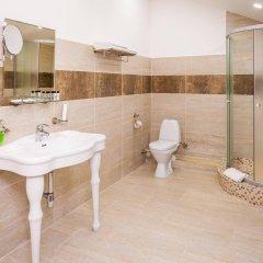 Бутик-Отель Столешников ванная фото 4