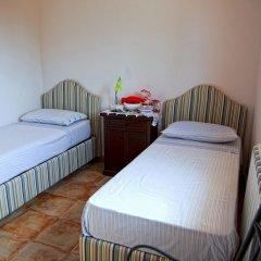 Отель Il Veliero e I Girasoli Италия, Пальми - отзывы, цены и фото номеров - забронировать отель Il Veliero e I Girasoli онлайн комната для гостей фото 3