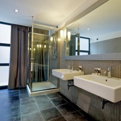 Отель Mercure Palermo Centro Палермо ванная фото 2