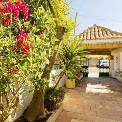 Отель Vila Channa Португалия, Албуфейра - отзывы, цены и фото номеров - забронировать отель Vila Channa онлайн фото 2
