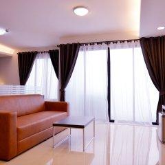 Picnic Hotel Bangkok комната для гостей фото 5