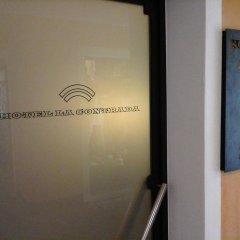 Отель La Contrada Италия, Вербания - отзывы, цены и фото номеров - забронировать отель La Contrada онлайн интерьер отеля фото 3