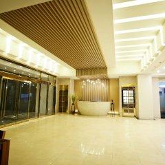 Отель Ariana Hotel Южная Корея, Тэгу - отзывы, цены и фото номеров - забронировать отель Ariana Hotel онлайн помещение для мероприятий