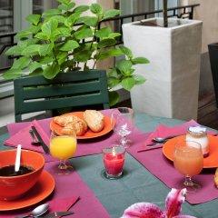 Отель Aparthotel Adagio access Paris Philippe Auguste Франция, Париж - отзывы, цены и фото номеров - забронировать отель Aparthotel Adagio access Paris Philippe Auguste онлайн питание фото 3
