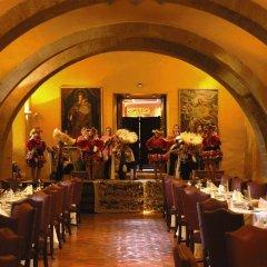 Belmond Hotel Monasterio Куско питание фото 2