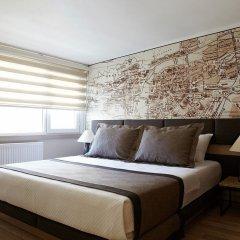 Отель Maproom Boutique Стамбул комната для гостей