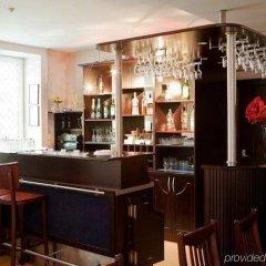 Отель Kolonna Brigita Рига гостиничный бар