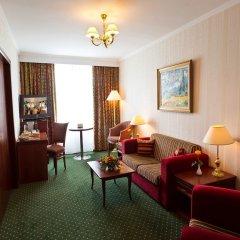 Гостиница Корстон, Москва комната для гостей фото 17