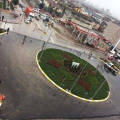 Rivada Hotel Турция, Дербент - отзывы, цены и фото номеров - забронировать отель Rivada Hotel онлайн парковка