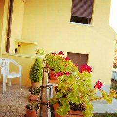 Отель B&B Rosa Италия, Ферно - отзывы, цены и фото номеров - забронировать отель B&B Rosa онлайн балкон