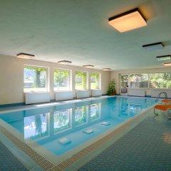 Hotel Weingarten Натурно бассейн фото 3