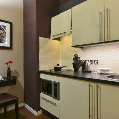 Отель Fraser Suites Glasgow Великобритания, Глазго - отзывы, цены и фото номеров - забронировать отель Fraser Suites Glasgow онлайн фото 10