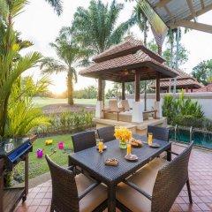 Отель Angsana Villas Resort Phuket фото 8
