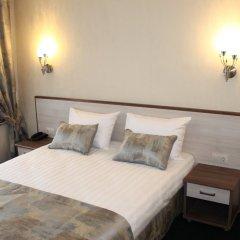 Гостиница Seven Hills на Брестской комната для гостей фото 4