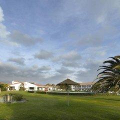 Parador de Málaga Golf hotel фото 7