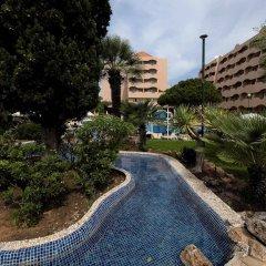 Отель Vila Galé Atlântico Португалия, Албуфейра - отзывы, цены и фото номеров - забронировать отель Vila Galé Atlântico онлайн бассейн фото 2