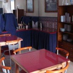 Отель Residencial Joao Xxi Лиссабон питание