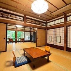 Отель Syoho En Япония, Дайсен - отзывы, цены и фото номеров - забронировать отель Syoho En онлайн комната для гостей фото 3