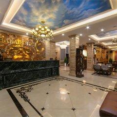 Отель Halais Hotel Вьетнам, Ханой - отзывы, цены и фото номеров - забронировать отель Halais Hotel онлайн интерьер отеля