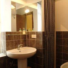Отель Vacanze Romane 2 ванная