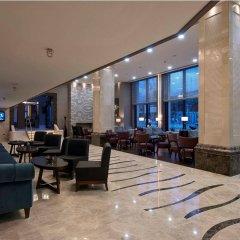 Marigold Thermal Spa Hotel Турция, Бурса - отзывы, цены и фото номеров - забронировать отель Marigold Thermal Spa Hotel онлайн интерьер отеля