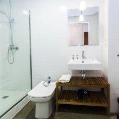 Отель Total Valencia Vitoria Испания, Валенсия - отзывы, цены и фото номеров - забронировать отель Total Valencia Vitoria онлайн ванная фото 2