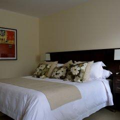 Отель New Brookfields Hotel Сьерра-Леоне, Фритаун - отзывы, цены и фото номеров - забронировать отель New Brookfields Hotel онлайн комната для гостей фото 2