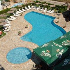 Отель Argo-All inclusive Болгария, Аврен - отзывы, цены и фото номеров - забронировать отель Argo-All inclusive онлайн бассейн