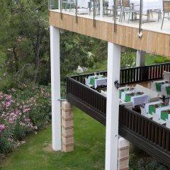 Sentido Lykia Resort & Spa Турция, Олудениз - отзывы, цены и фото номеров - забронировать отель Sentido Lykia Resort & Spa - All Inclusive - Adults Only онлайн помещение для мероприятий