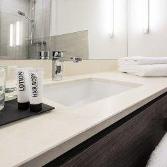 Отель H'Otello B'01 ванная фото 2