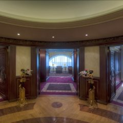 Отель Le Royal Hotels & Resorts - Amman Иордания, Амман - отзывы, цены и фото номеров - забронировать отель Le Royal Hotels & Resorts - Amman онлайн