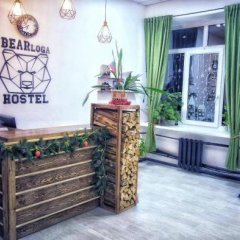 Hostel Bearloga интерьер отеля фото 2