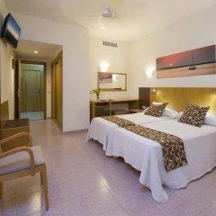 Отель Gran Sol комната для гостей фото 4